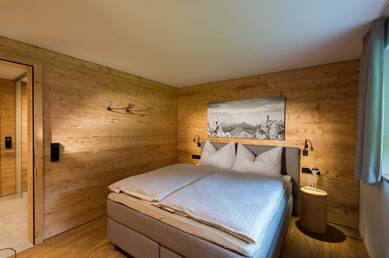 Roagat Schlafzimmer